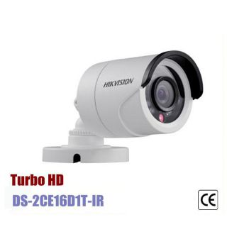 HIKVISION DS-2CE16D1T-IR - 2 мрх