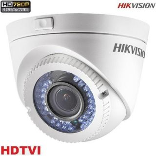 HIKVISION DS-2CE56C2T-VFIR3 - 1 мрх