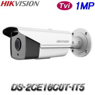 HIKVISION- DS-2CE16C0T-IT3 - 1 мрх