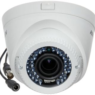 HIKVISION DS-2CE16D1T-VFIR3 - 2 мрх