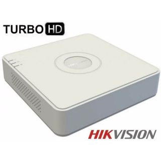 Hikvision DS-7104HQHI-F1/N- 4 канален