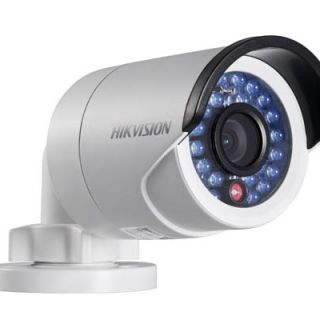 HIKVISION DS-2CD2010F-I - 1.3 мрх